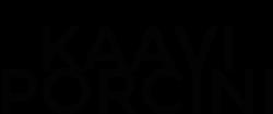 Kaavi Porcini logo